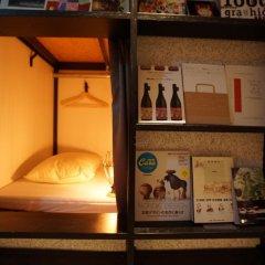 Отель BOOK AND BED TOKYO FUKUOKA - Hostel Япония, Тэндзин - отзывы, цены и фото номеров - забронировать отель BOOK AND BED TOKYO FUKUOKA - Hostel онлайн детские мероприятия