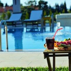 Belizi Hotel Турция, Урла - отзывы, цены и фото номеров - забронировать отель Belizi Hotel онлайн приотельная территория