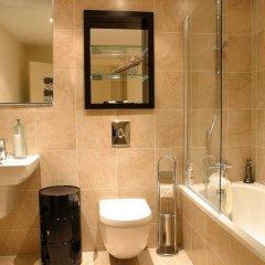 Paradise Bound Hotel & Resort ванная фото 2