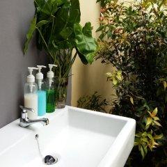M Hostel Lanta ванная