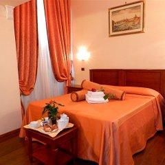 Отель Domus Florentiae Hotel Италия, Флоренция - 1 отзыв об отеле, цены и фото номеров - забронировать отель Domus Florentiae Hotel онлайн комната для гостей