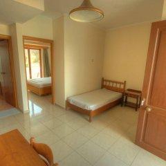 Отель Theatraki Apartments Греция, Кос - отзывы, цены и фото номеров - забронировать отель Theatraki Apartments онлайн комната для гостей фото 5