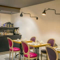 Отель Best Western Premier Marais Grands Boulevards питание