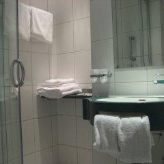Hotel S16 ванная фото 4