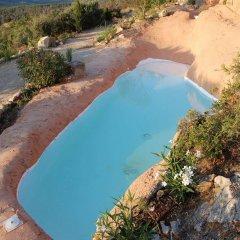 Aldea Roqueta Hotel Rural бассейн фото 2