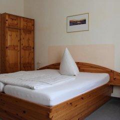 Отель Restaurant Jägerhof Германия, Брауншвейг - отзывы, цены и фото номеров - забронировать отель Restaurant Jägerhof онлайн комната для гостей фото 5
