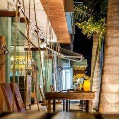 Отель The Palm at Playa развлечения