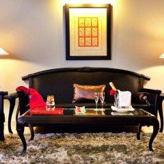 Отель Sofitel Marrakech Lounge and Spa удобства в номере