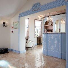 Отель Вилла Тоскана Калининград в номере фото 2