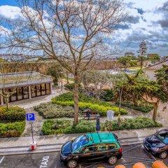 Отель Sea Garden Residência парковка
