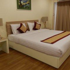 Отель Nanatai Suites фото 10