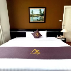 Azumaya Hai Ba Trung 1 Hotel комната для гостей фото 4