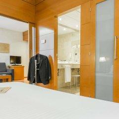 Отель Aparthotel Mariano Cubi Barcelona удобства в номере