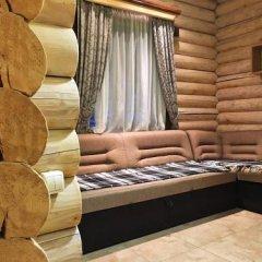 Отель Eko Resort Izki Поляна развлечения