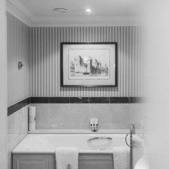 Отель InterContinental Amstel Amsterdam ванная