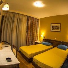 Отель Chris Греция, Кифисия - отзывы, цены и фото номеров - забронировать отель Chris онлайн комната для гостей фото 5