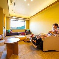 Отель Asagirinomieru Yado Yufuin Hanayoshi Хидзи фото 10
