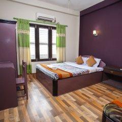 Отель Sauraha Boutique Resort Непал, Саураха - отзывы, цены и фото номеров - забронировать отель Sauraha Boutique Resort онлайн комната для гостей фото 3