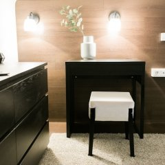 Апартаменты Dfive Apartments - Sziv Будапешт комната для гостей фото 2