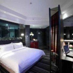 Vienna Hotel Dongguan Houjie Da dao Branch комната для гостей фото 3