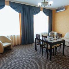 Отель Аврора Стандартный номер фото 21