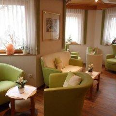 Hotel FleurAlp Чермес интерьер отеля