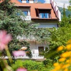 Отель Residence Ladurnerhof Меран фото 8
