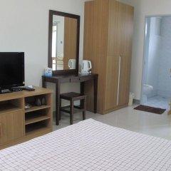 Апартаменты AP Apartment удобства в номере
