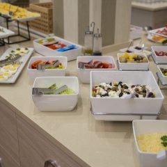 Citi Hotel's Wroclaw питание