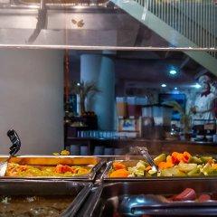 Hotel Fenix питание