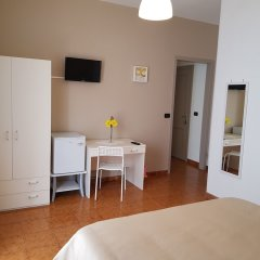 Отель B&B Mimosa Джардини Наксос комната для гостей фото 4
