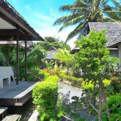 Отель Pension Motu Iti Французская Полинезия, Папеэте - отзывы, цены и фото номеров - забронировать отель Pension Motu Iti онлайн фото 5