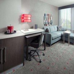 Отель Cambria Hotel Washington, D.C. Convention Center США, Вашингтон - отзывы, цены и фото номеров - забронировать отель Cambria Hotel Washington, D.C. Convention Center онлайн комната для гостей фото 3