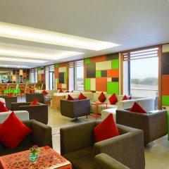 Отель Ramada Resort Dead Sea Иордания, Ма-Ин - 1 отзыв об отеле, цены и фото номеров - забронировать отель Ramada Resort Dead Sea онлайн гостиничный бар