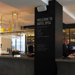 Hotel SP34 фото 5