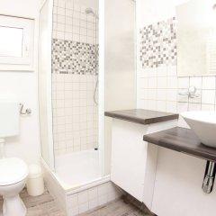 Hotel Dresden Domizil ванная