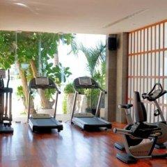 Отель The Surin Phuket фитнесс-зал фото 2
