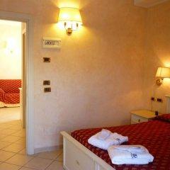 Hotel Imperial Beach Римини комната для гостей фото 5