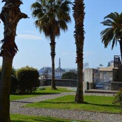 Отель Au Petit Bonheur Генуя фото 4