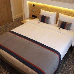 DES'OTEL Турция, Текирдаг - отзывы, цены и фото номеров - забронировать отель DES'OTEL онлайн комната для гостей фото 5