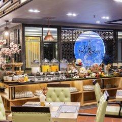 Отель Garden Cliff Resort and Spa Таиланд, Паттайя - отзывы, цены и фото номеров - забронировать отель Garden Cliff Resort and Spa онлайн фото 10