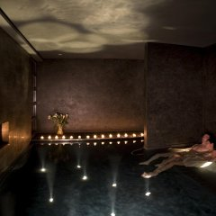 Отель Gstaad Palace Швейцария, Гштад - отзывы, цены и фото номеров - забронировать отель Gstaad Palace онлайн сауна