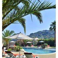 Отель Servotel Saint-Vincent пляж фото 2