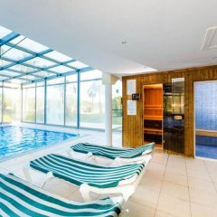 Отель Yellow Alvor Garden - All Inclusive сауна