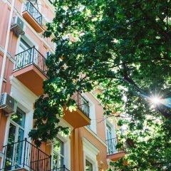 Гостиница Мини-отель Potemkinn Украина, Одесса - 1 отзыв об отеле, цены и фото номеров - забронировать гостиницу Мини-отель Potemkinn онлайн фото 3