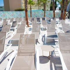 Апартаменты BH Mallorca Apartments - Adults Only бассейн