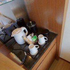 Отель Grand Arc Hanzomon Япония, Токио - отзывы, цены и фото номеров - забронировать отель Grand Arc Hanzomon онлайн в номере фото 2