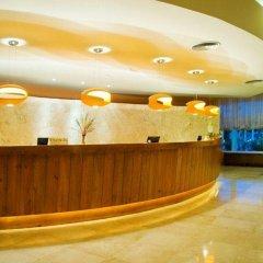 Отель Secrets Royal Beach Punta Cana Доминикана, Пунта Кана - отзывы, цены и фото номеров - забронировать отель Secrets Royal Beach Punta Cana онлайн интерьер отеля фото 2