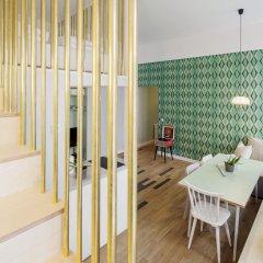 Отель Grätzlhotel Meidlingermarkt Австрия, Вена - отзывы, цены и фото номеров - забронировать отель Grätzlhotel Meidlingermarkt онлайн комната для гостей