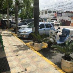 Отель Hamilton Доминикана, Бока Чика - отзывы, цены и фото номеров - забронировать отель Hamilton онлайн фото 4